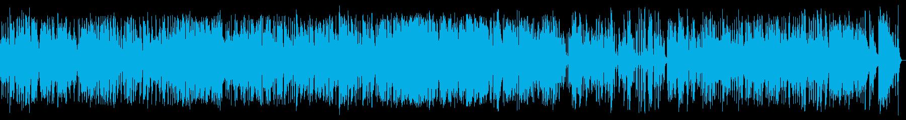ピュアジャズライブコンサート。伝統...の再生済みの波形