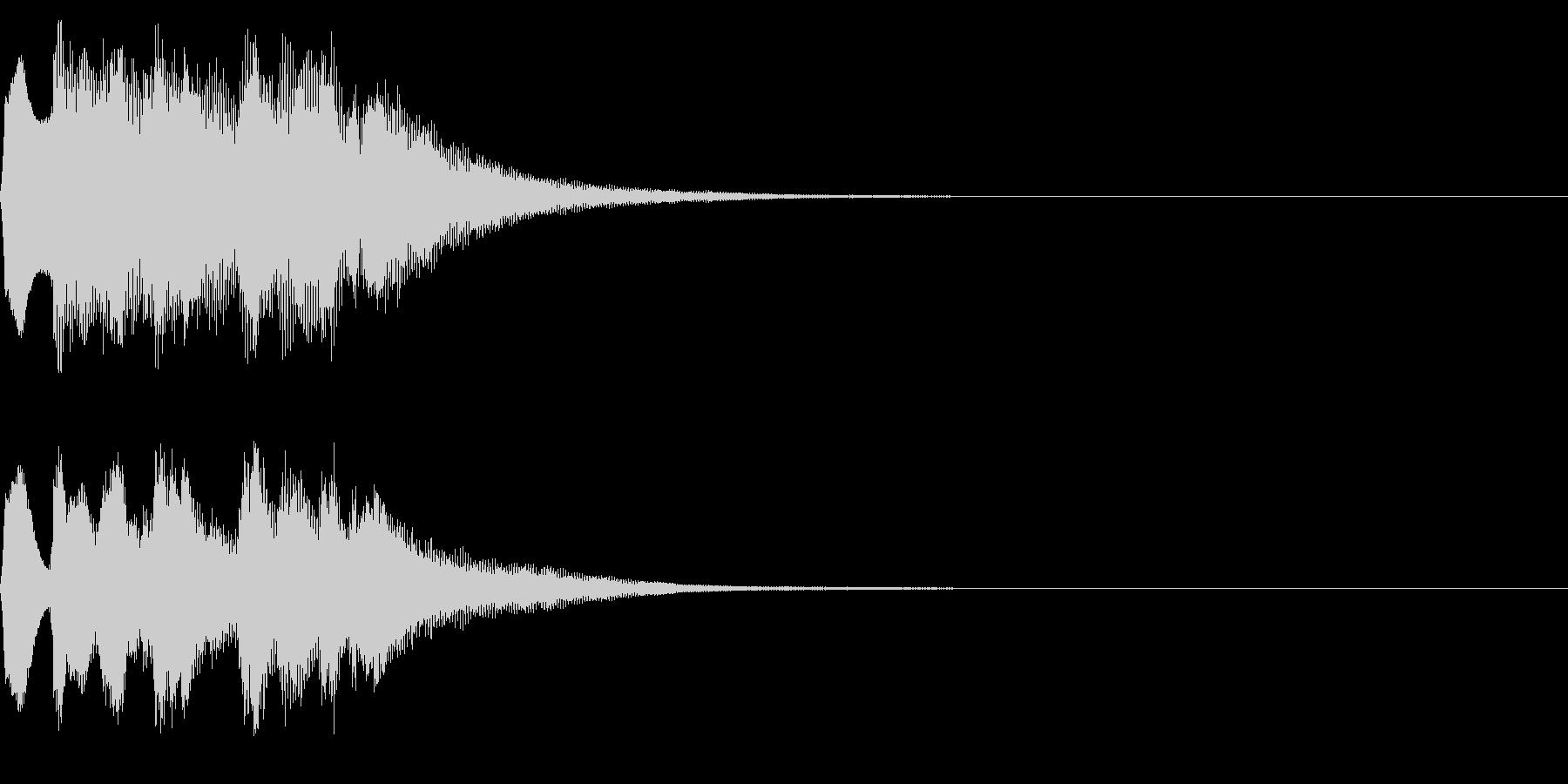 理科 化学 実験 変化 不思議 15の未再生の波形