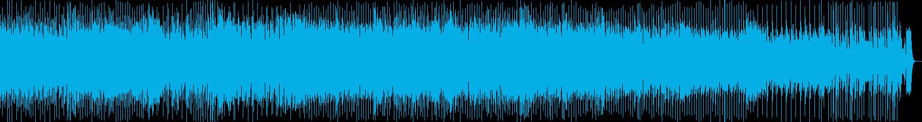 これからワクワクすることが始まりそうの再生済みの波形