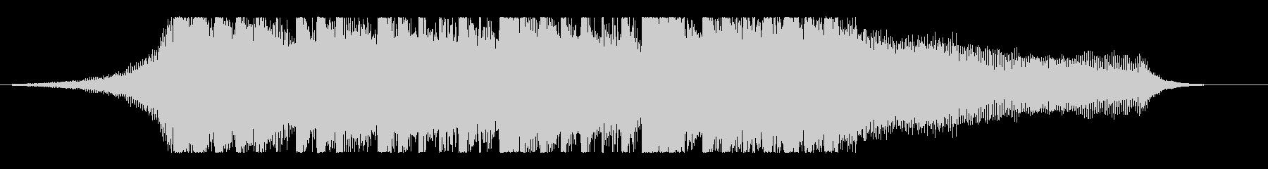 世界中で耳にするスタンダードコーポレートの未再生の波形