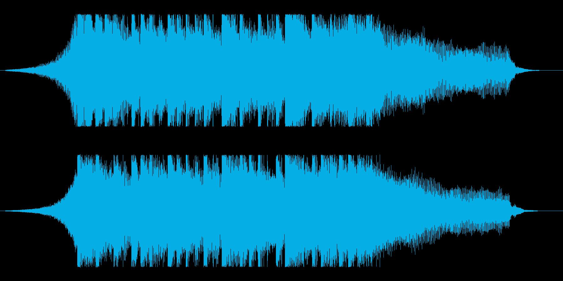 世界中で耳にするスタンダードコーポレートの再生済みの波形