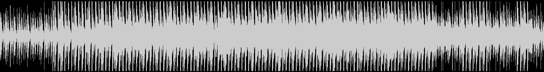 【ループ】チュートリアル/デジタル/未来の未再生の波形