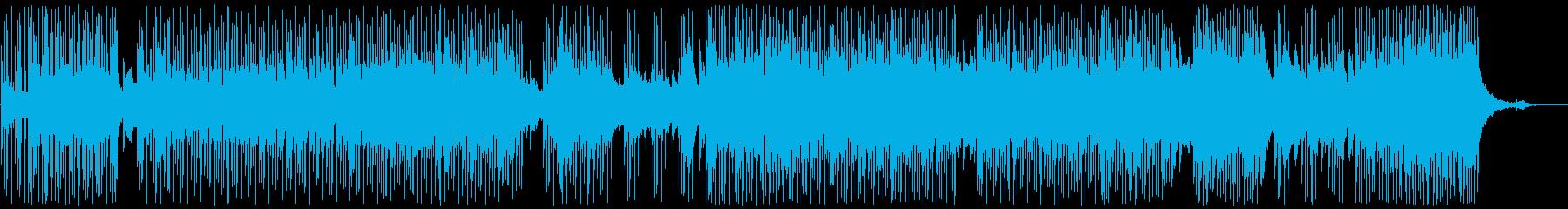 イタリアのポップソングポップ80年...の再生済みの波形