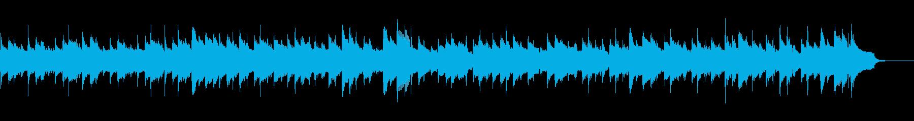 七夕さま (優しいアコギ)の再生済みの波形