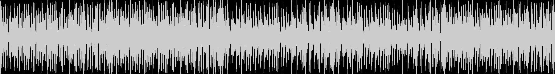 イージーリスニング Voices ...の未再生の波形