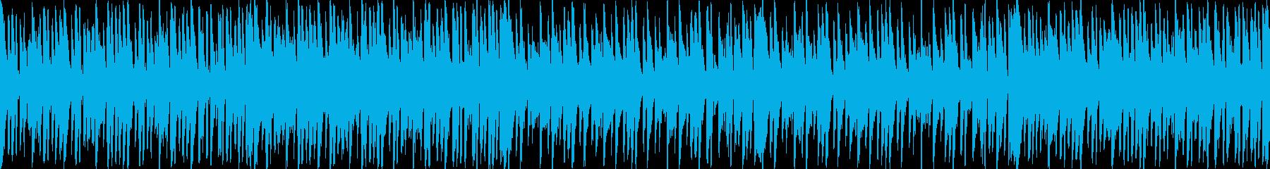 イージーリスニング Voices ...の再生済みの波形