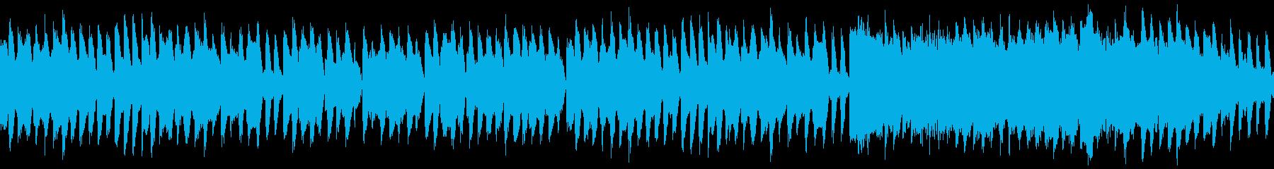 【便利】 木管楽器B おだやか 【定番】の再生済みの波形