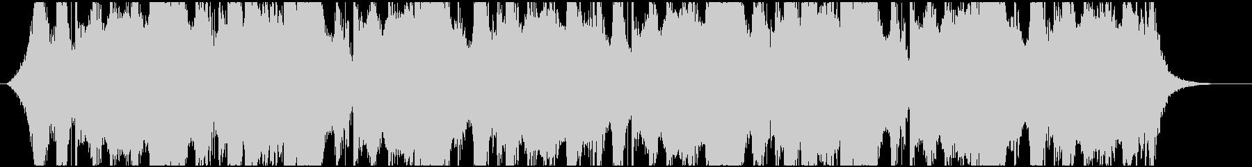実験的 ロック ポストロック 実験...の未再生の波形