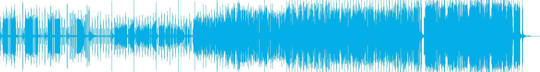 あ~、恥ずかしっ!コミカルポップ Aの再生済みの波形