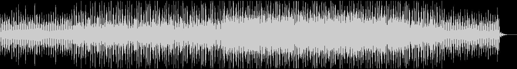 psytrance/シンセループの未再生の波形