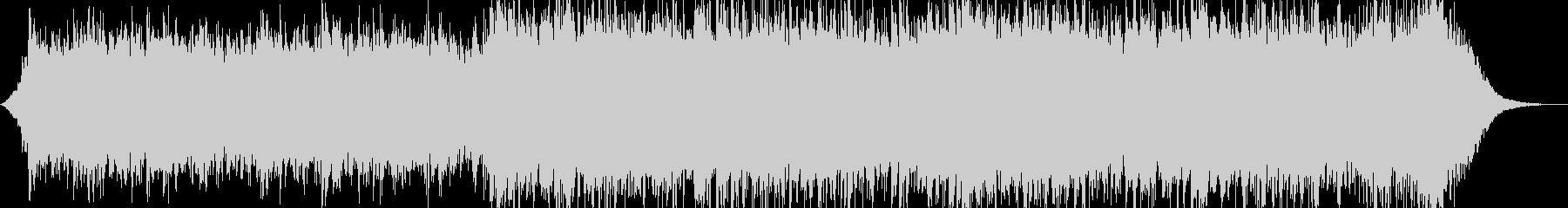 代替案 ポップ クラシック 交響曲...の未再生の波形