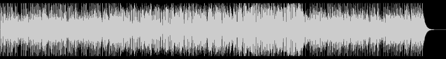 クール、シーケンス_前半省略の未再生の波形