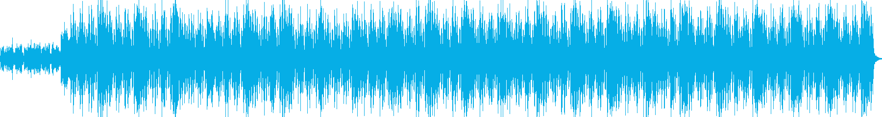 レトロ イギリスのアンダーグラウン...の再生済みの波形