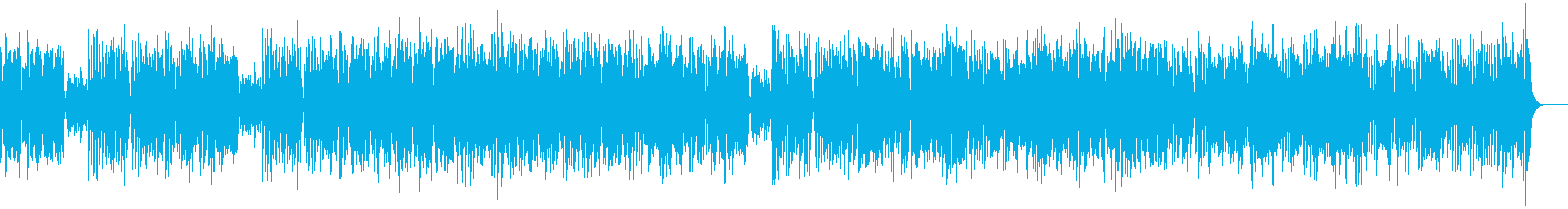 メイプル・リーフ・ラグ【ピアノ名曲】の再生済みの波形