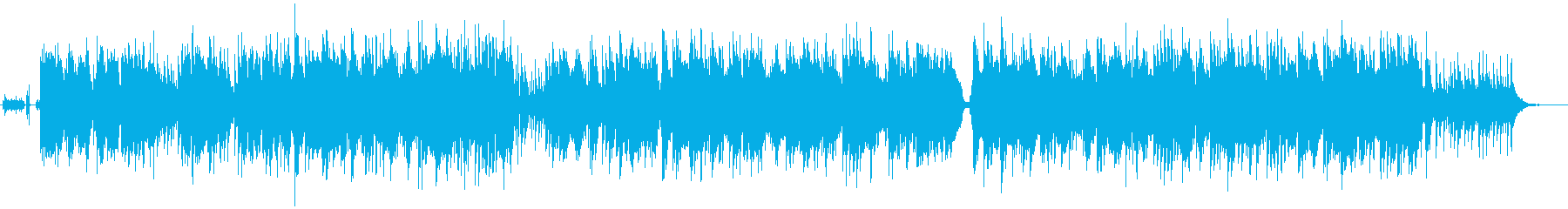 So Farの再生済みの波形