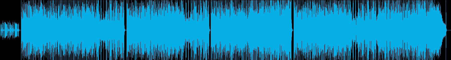 ZZ Topの音楽にインスパイアさ...の再生済みの波形