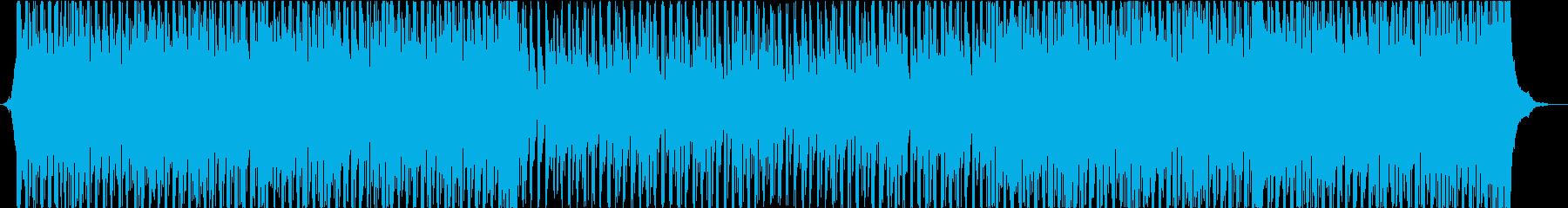ティーン 代替案 ポップ コーポレ...の再生済みの波形