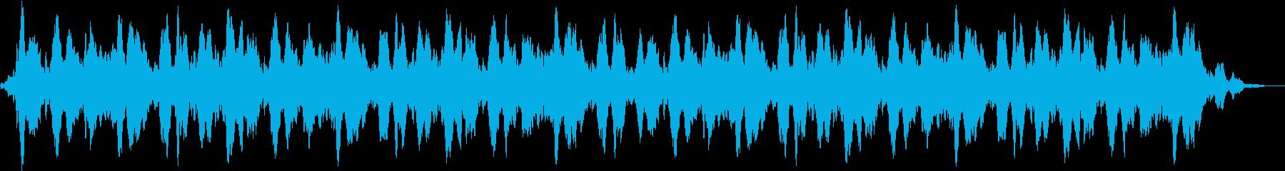 魔法詠唱、 魔法発動、 独白 03の再生済みの波形