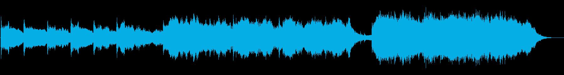 パポ・イ・ヨーのサウンドトラックか...の再生済みの波形