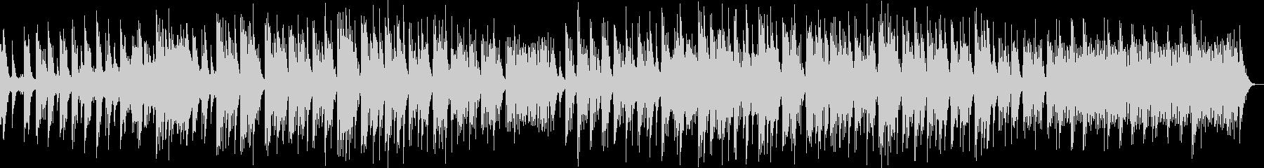 フュージョン センチメンタル 説明...の未再生の波形