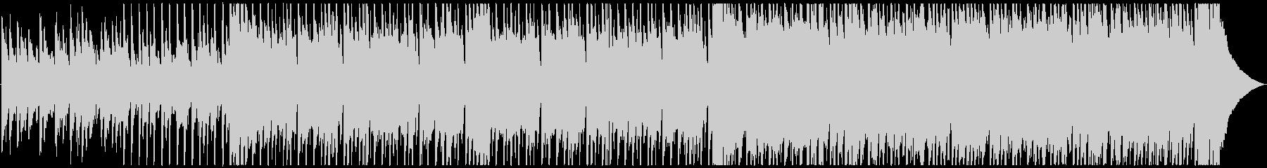 【ハーフサイズ】前向き・軽快ピアノポップの未再生の波形