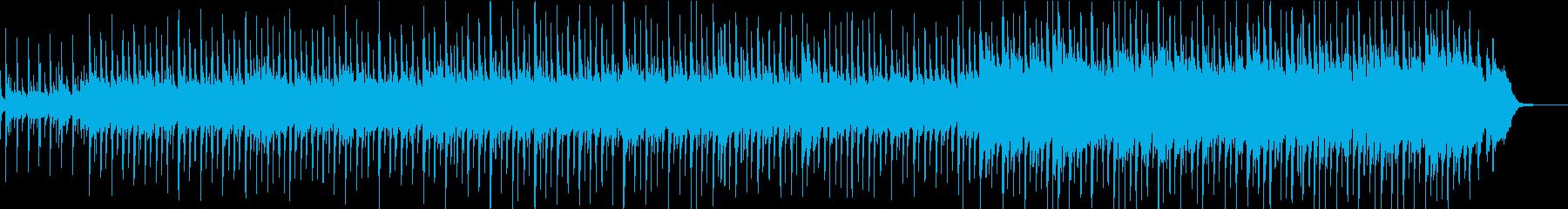 カントリー 民謡 コーポレート ア...の再生済みの波形