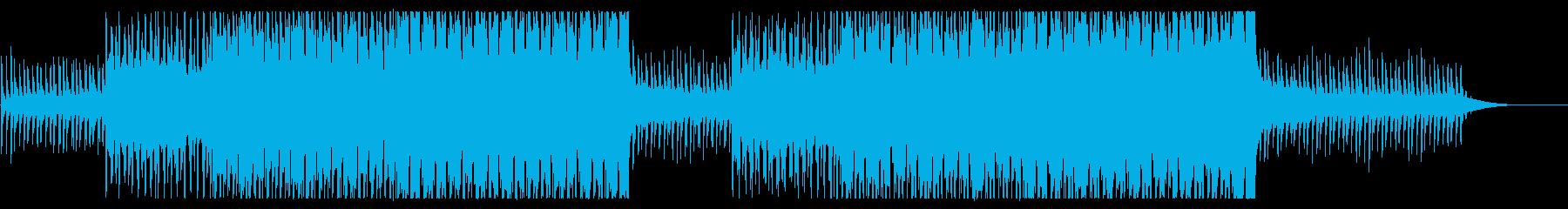 企業VP 最新鋭エレクトロポップ Aの再生済みの波形