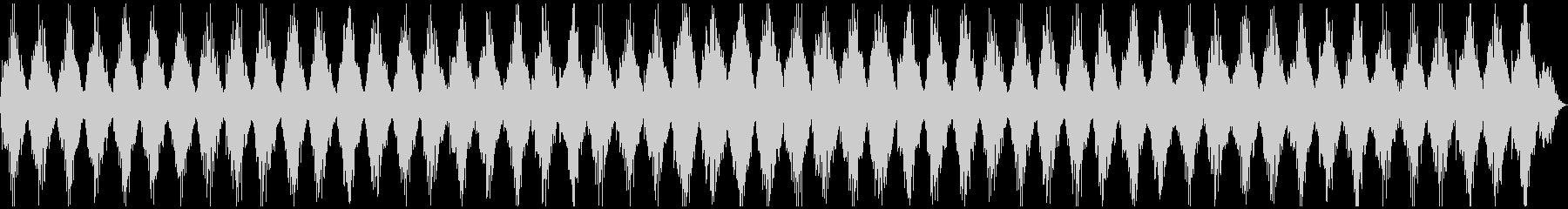 瞑想やヨガ、睡眠誘導のための音楽 09の未再生の波形