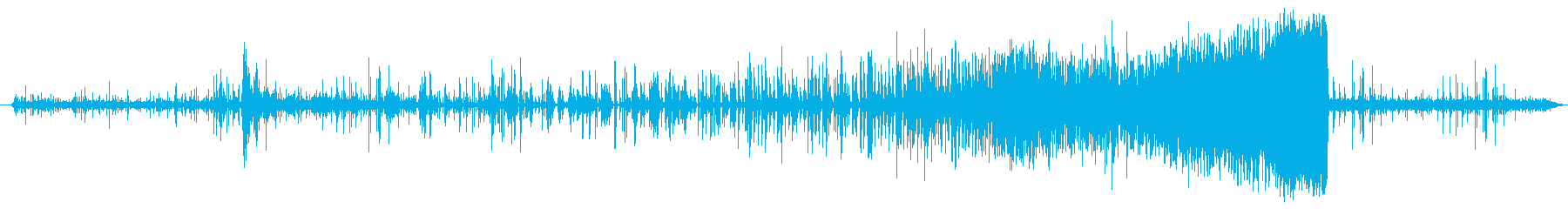 Intro (st-robo mix)の再生済みの波形