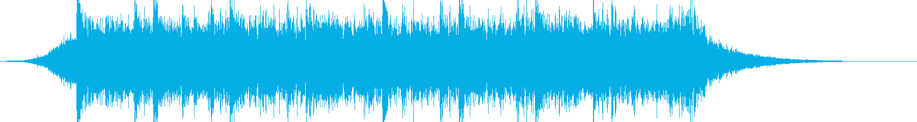 企業VPや映像39、壮大、オーケストラcの再生済みの波形