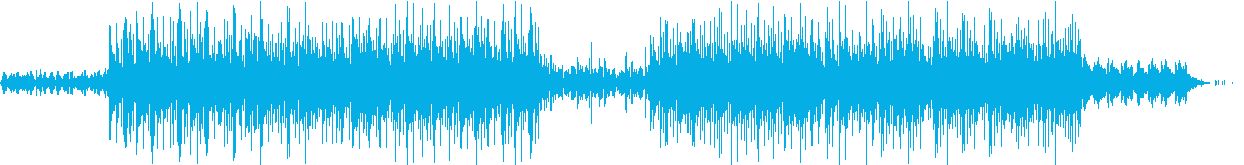 you777_chillout_r&bの再生済みの波形