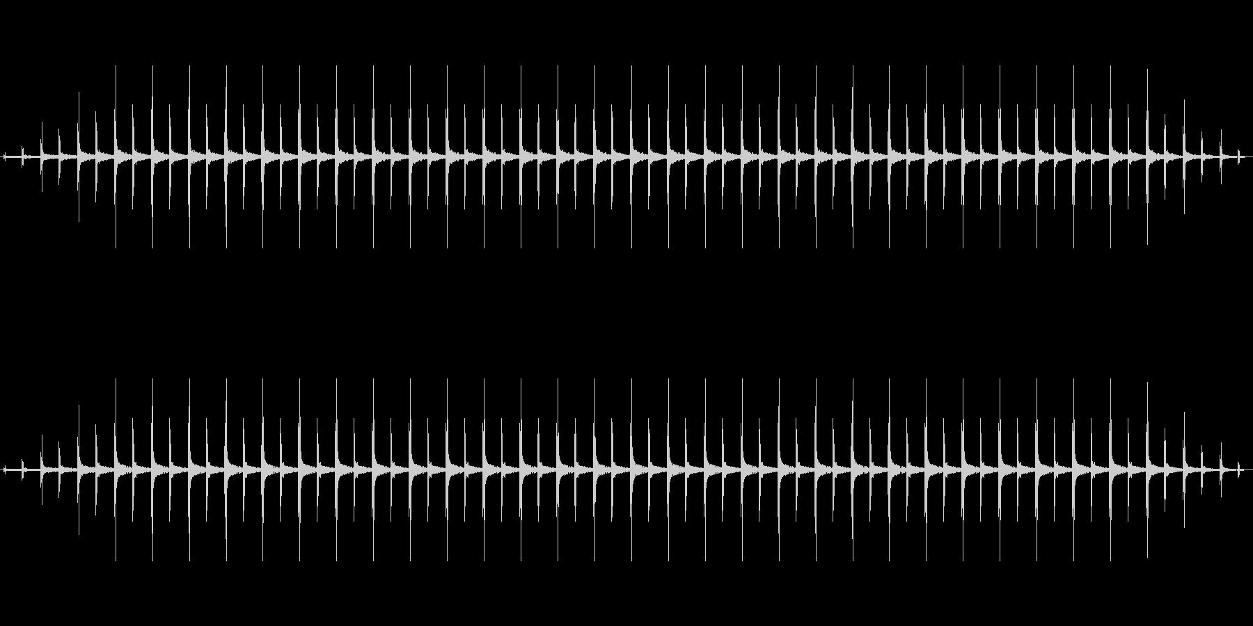 時計 ticktock_40-1_revの未再生の波形