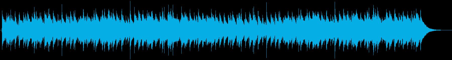切ない片思い/深いおしゃれ/ピアノチェロの再生済みの波形