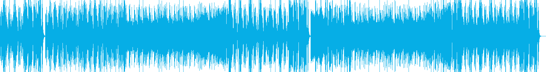 和風琴ストリングス企業VPやCM用BGMの再生済みの波形