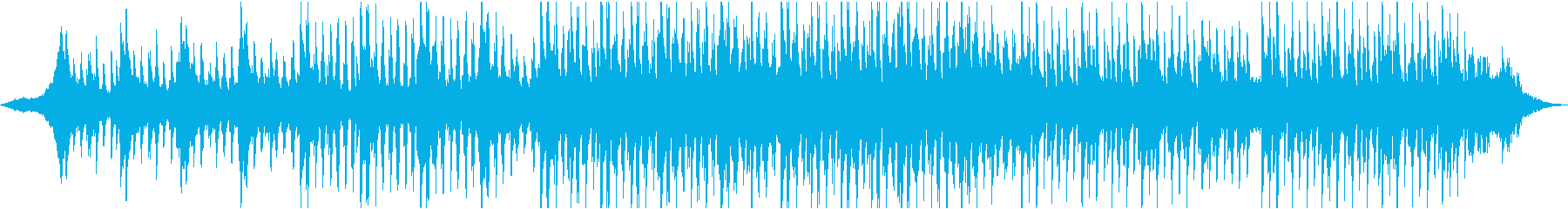 Intelligent Corporatの再生済みの波形