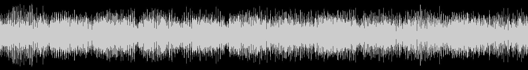 SNES レース02-02(エンジン ルの未再生の波形