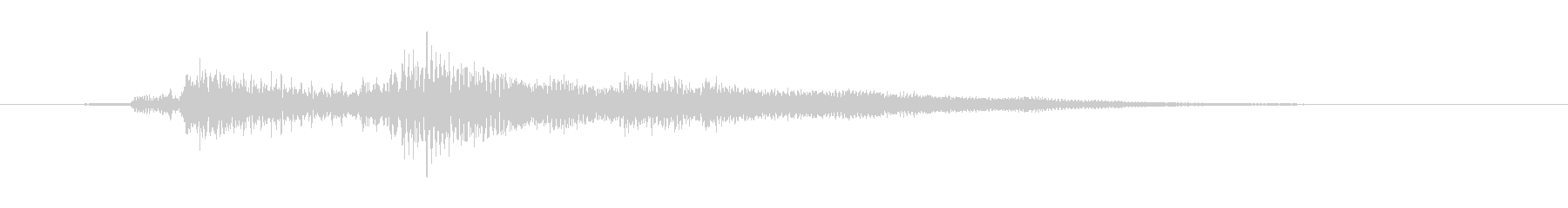 音楽効果;弦パッド付きクラシックギ...の未再生の波形