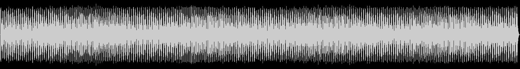 チェロ、ハープ、ストリングスからの...の未再生の波形