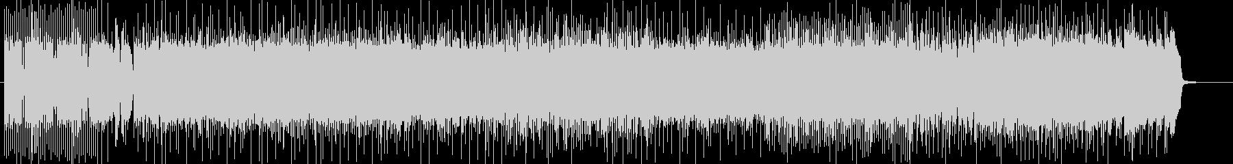 「HR/HM」「DARK」BGM144の未再生の波形