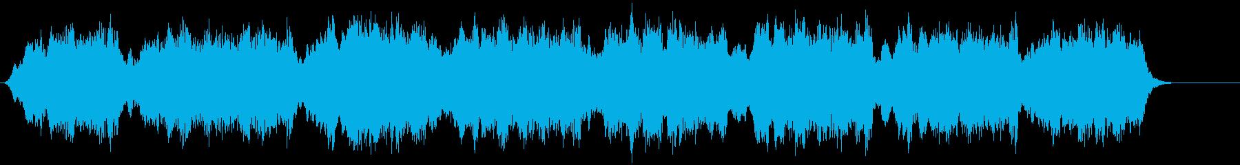 メタリックリズムスロブ、メタリック...の再生済みの波形