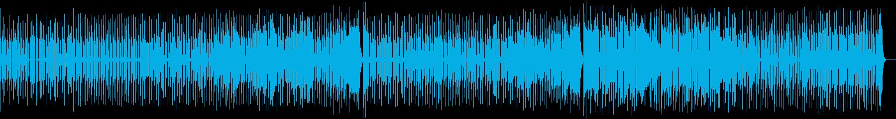 クラシックロックの真正性を捉えた明...の再生済みの波形