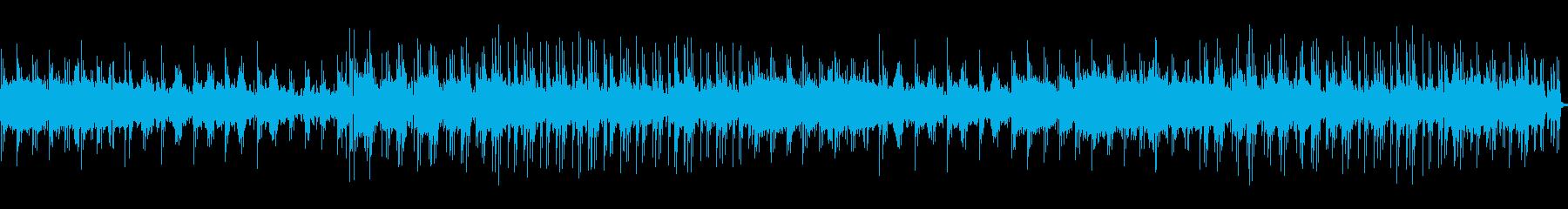 スロー。ポップ。メロディック。ロマ...の再生済みの波形