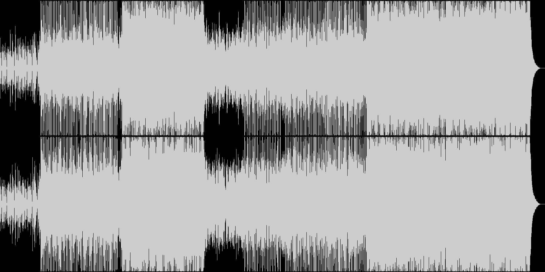 ポップ ロック 民謡 ほのぼの 幸...の未再生の波形