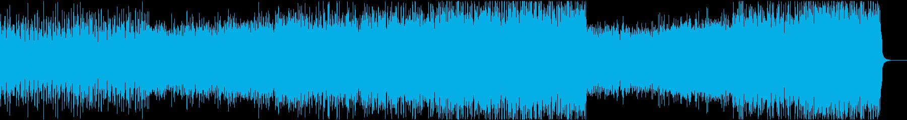 News40 ニュース・情報・動画・告知の再生済みの波形