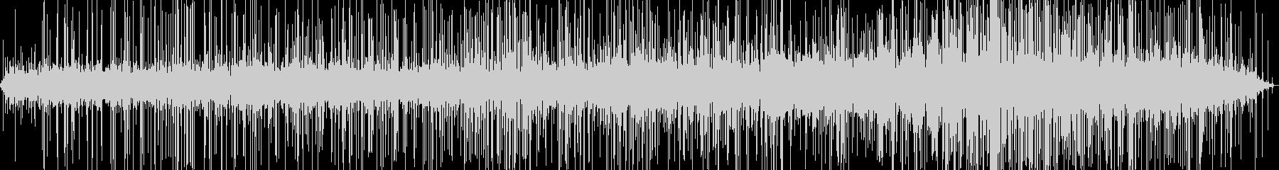 火のパチパチ(重いパチパチ)の未再生の波形