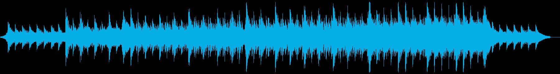 ポジティブポップオーケストラ:ブラス抜きの再生済みの波形