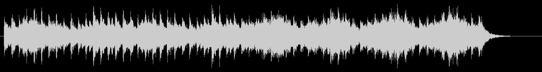 ポップ テクノ 現代的 交響曲 ア...の未再生の波形