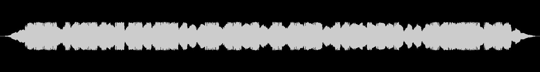 ビンテージトーンコンピューターデー...の未再生の波形