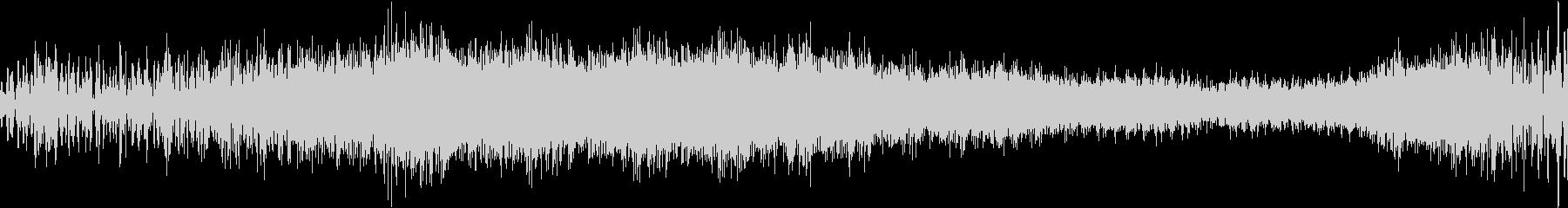 RadioSFX ラジオや生配信向けSEの未再生の波形