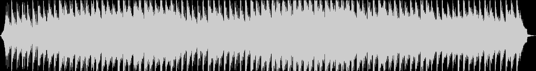 美しい・優しいメロディのコーポレート③の未再生の波形